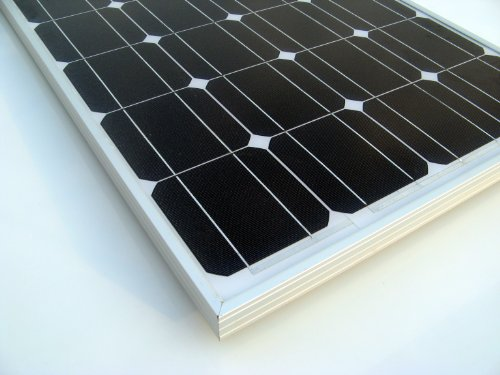 Eco Worthy 300w Monocrystalline On Grid Solar Panel Kit
