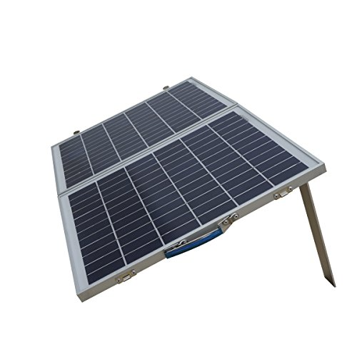 Eco Worthy 12 Volts 40 Watts Portable Foldable