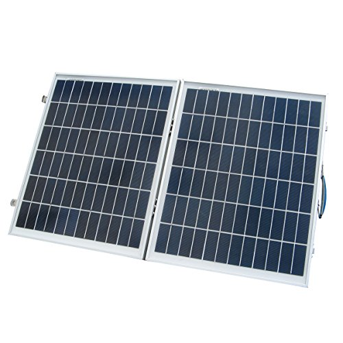 how to connect solar panels to pre wired caravan