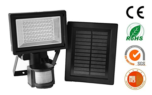 Home Lighting Outdoor LED Security ...