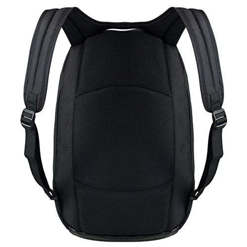 Laptop Backpack With 7w Waterproof Solar Panel Charger