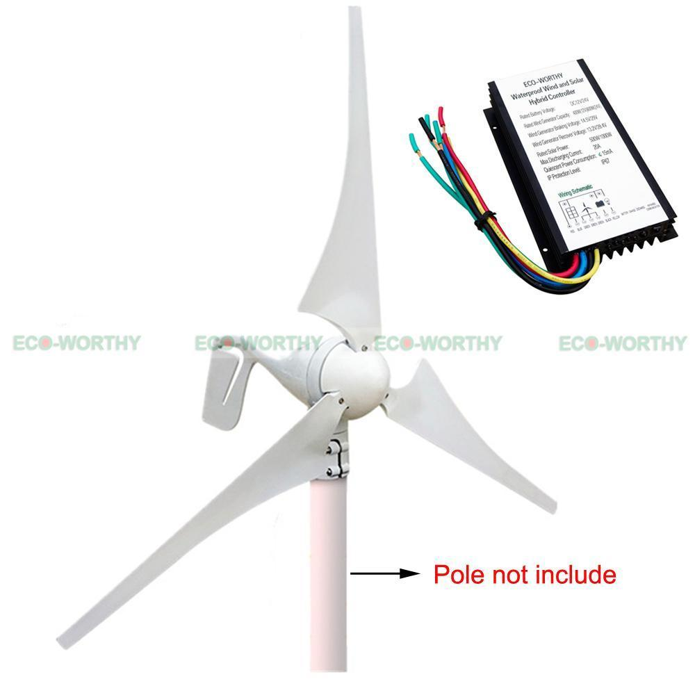 wind and solar system kits - photo #4